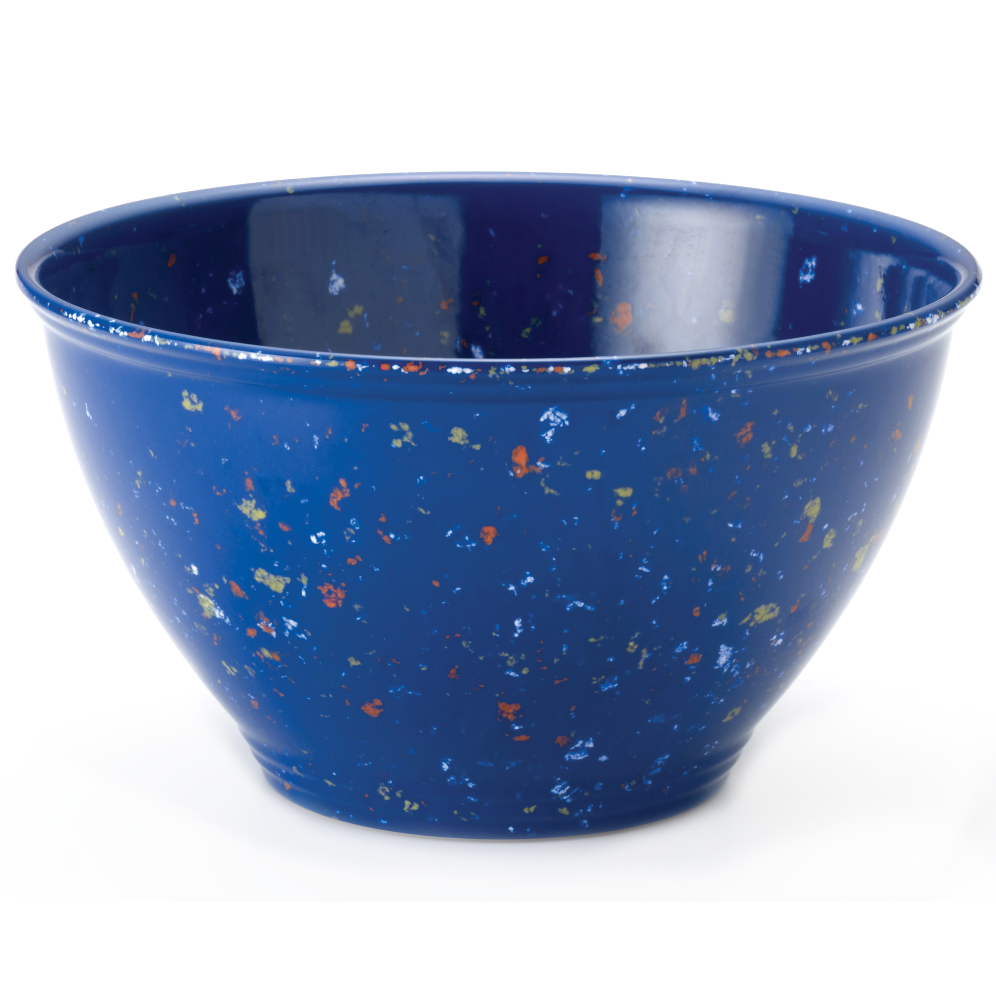 Rachael Ray Blue Footed Garbage Bowl