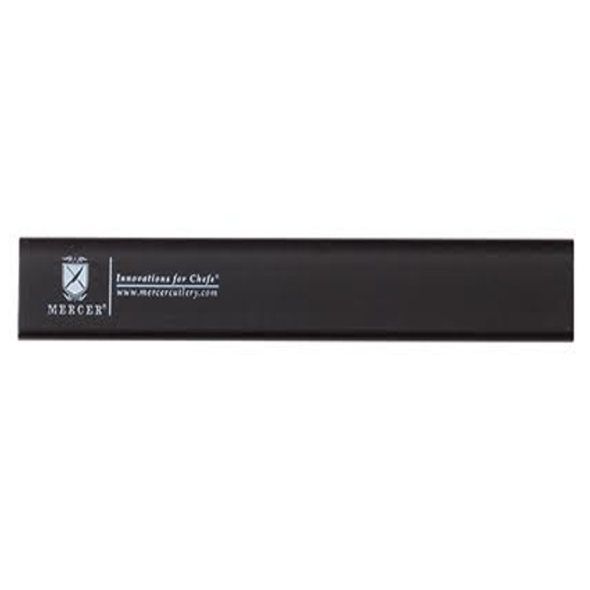 Mercer Innovations Black 6 x 1 Inch Knife Guard