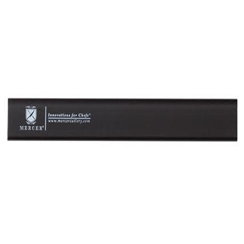 Mercer Innovations White Knife Guard, 6 x 1 Inch