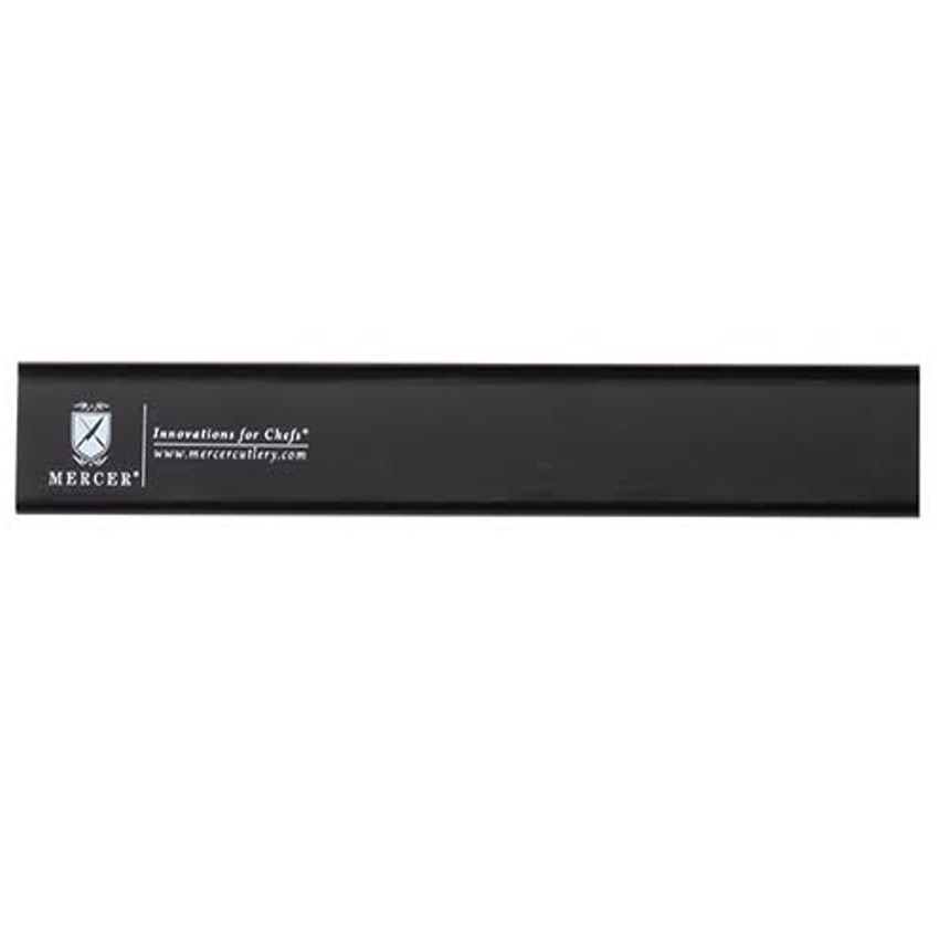 Mercer Innovations White Knife Guard, 10 x 1.5 Inch
