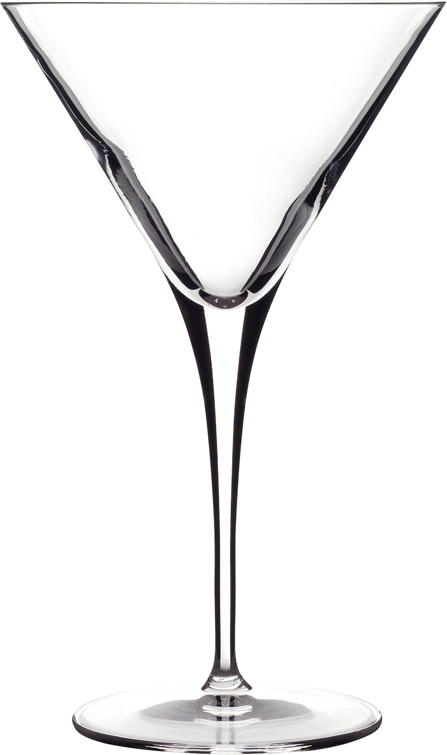 Luigi Bormioli Allegro Martini Glass, Set of 4