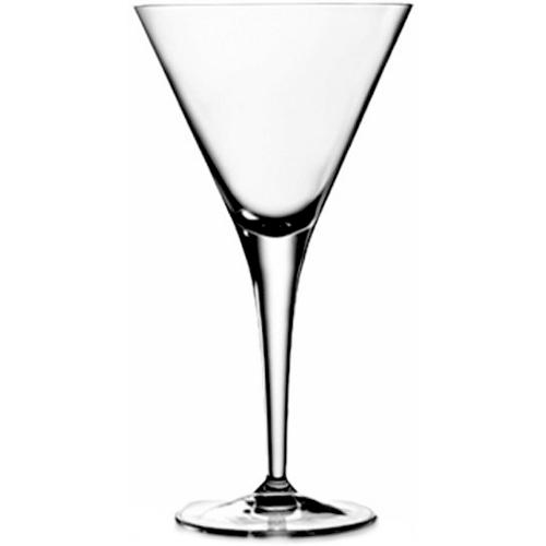 Luigi Bormioli Michelangelo Masterpiece Martini Glass, Set of 4