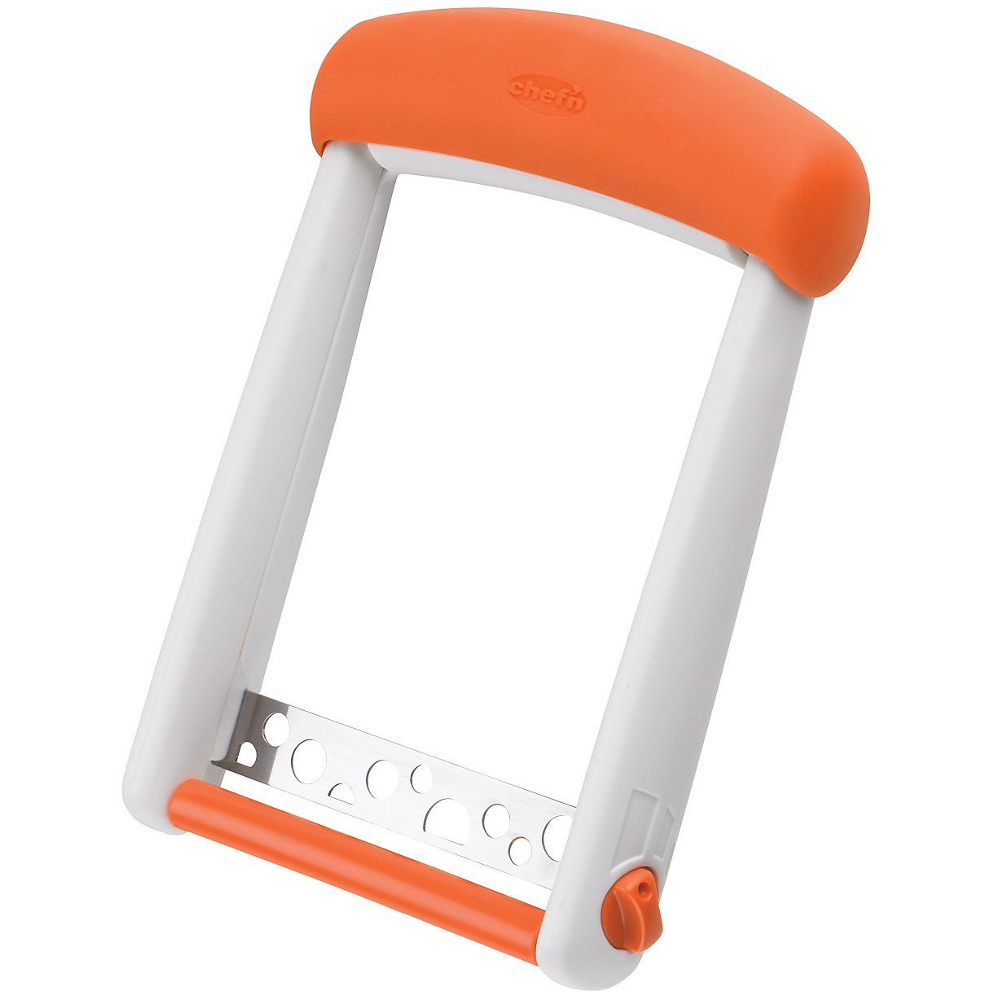 Chef'n Slicester Apricot and Meringue Cheese Slicer