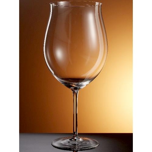 Bottega del Vino Crystal Calice Decanter, 97 Ounce