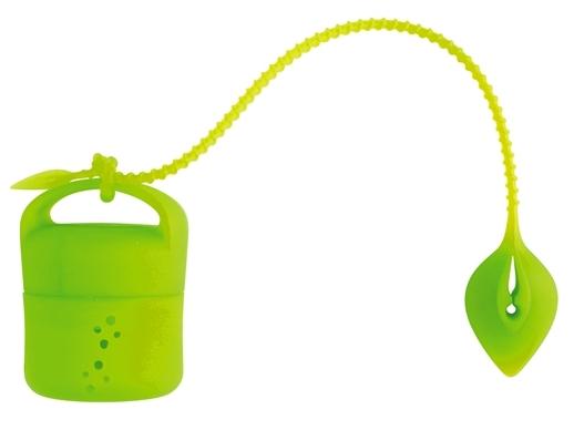 Mastrad Green Silicone Tea Infuser
