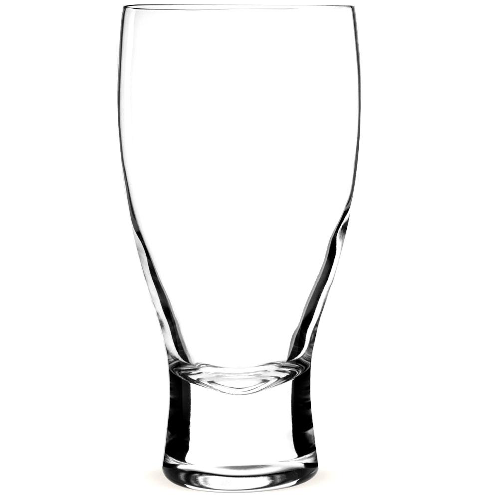 Luigi Bormoili Vivendo Beverage Glass, Set of 4