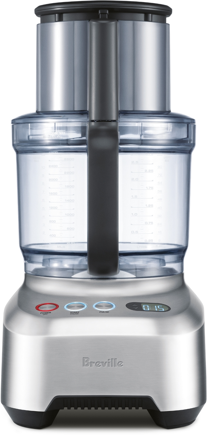 Breville BFP800XL Sous Chef Stainless Steel Food Processor