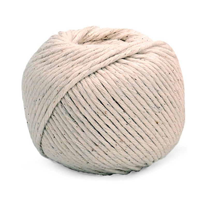 Kitchen Supply Cotton Butcher's Twine, 185 Feet