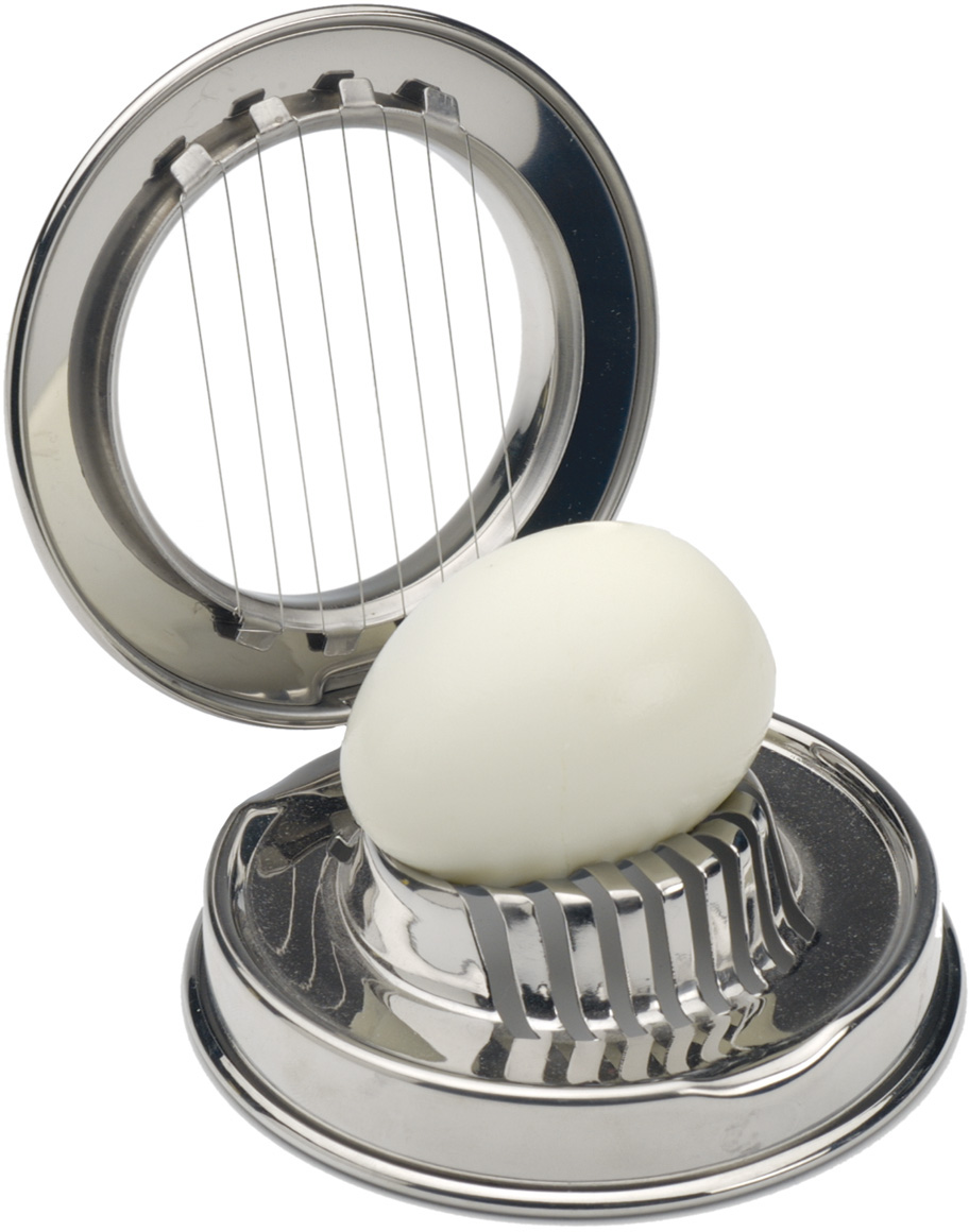 RSVP Endurance Stainless Steel Egg Slicer