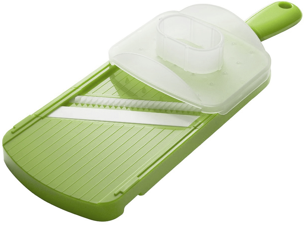 Kyocera Wide Green Ceramic Julienne Slicer