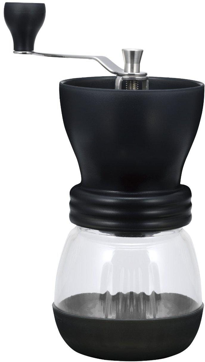 Kyocera Black Ceramic Coffee Grinder