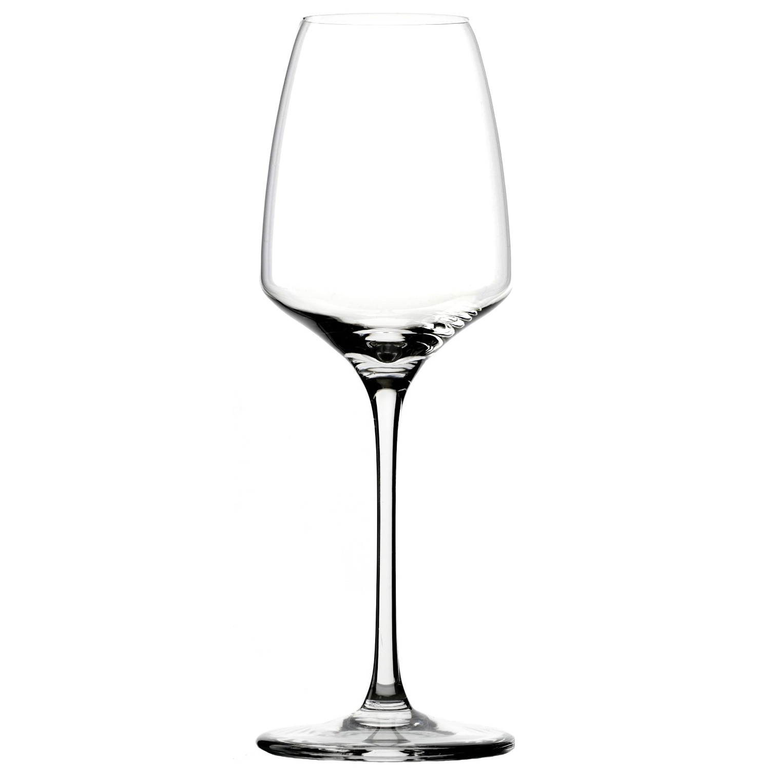 Stolzle Experience Crystal White Wine Glass, Set of 4