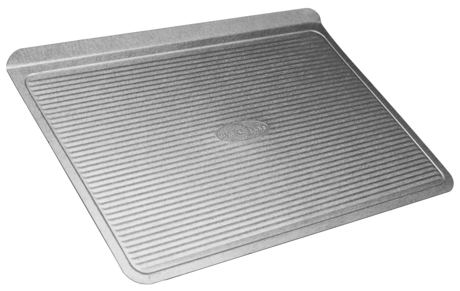 USA Pan Aluminized Steel Cookie Sheet, 18 x 14 Inch
