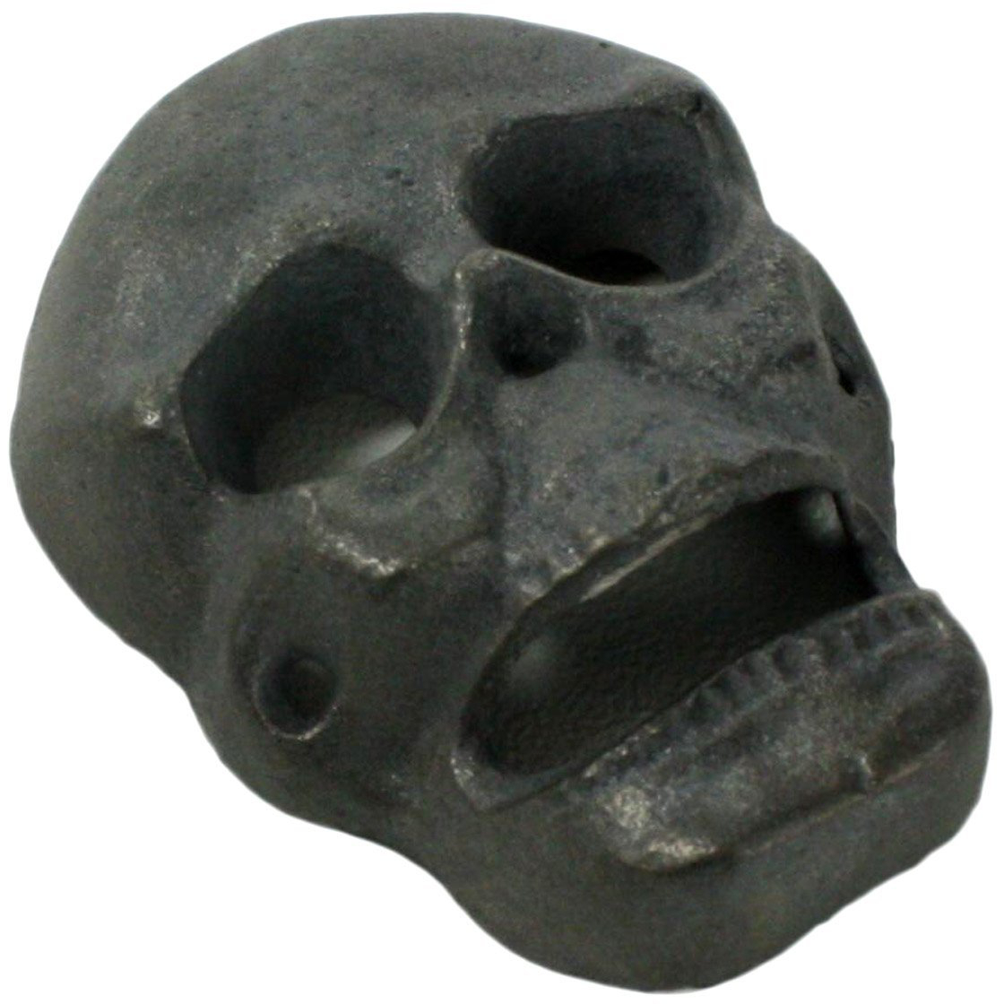 Homeart Natural Cast Iron Skull Bottle Opener