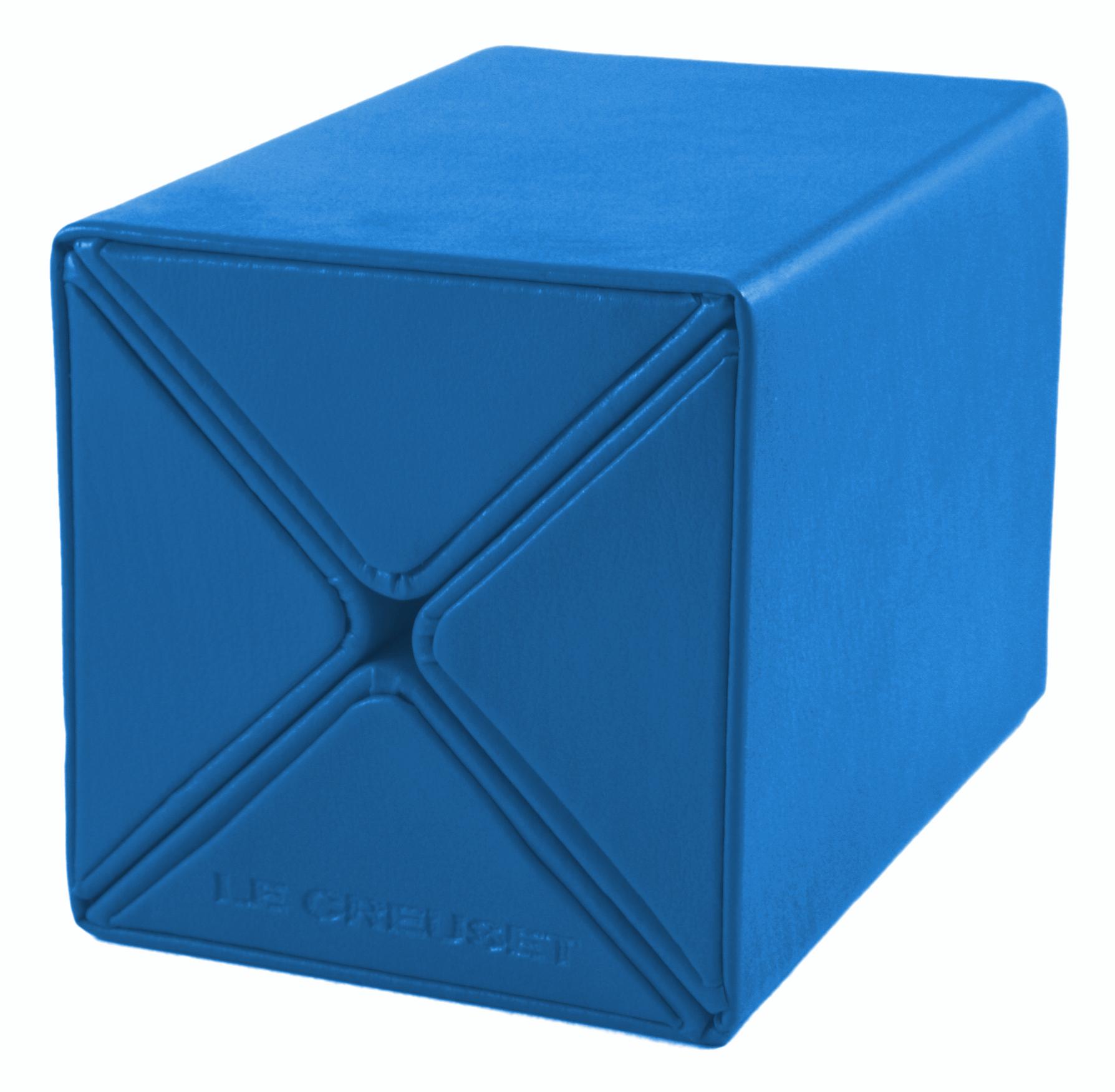 Le Creuset Marseille Blue Wine Cube