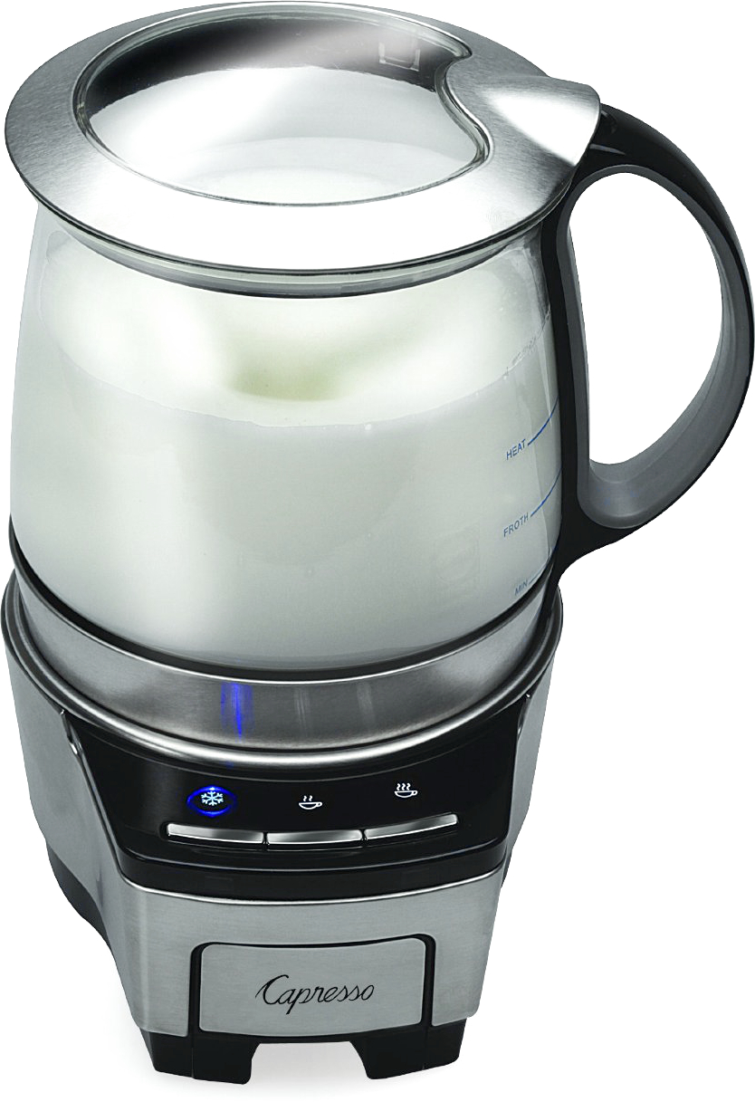 Capresso Froth Tec Stainless Steel Automatic Milk Frother