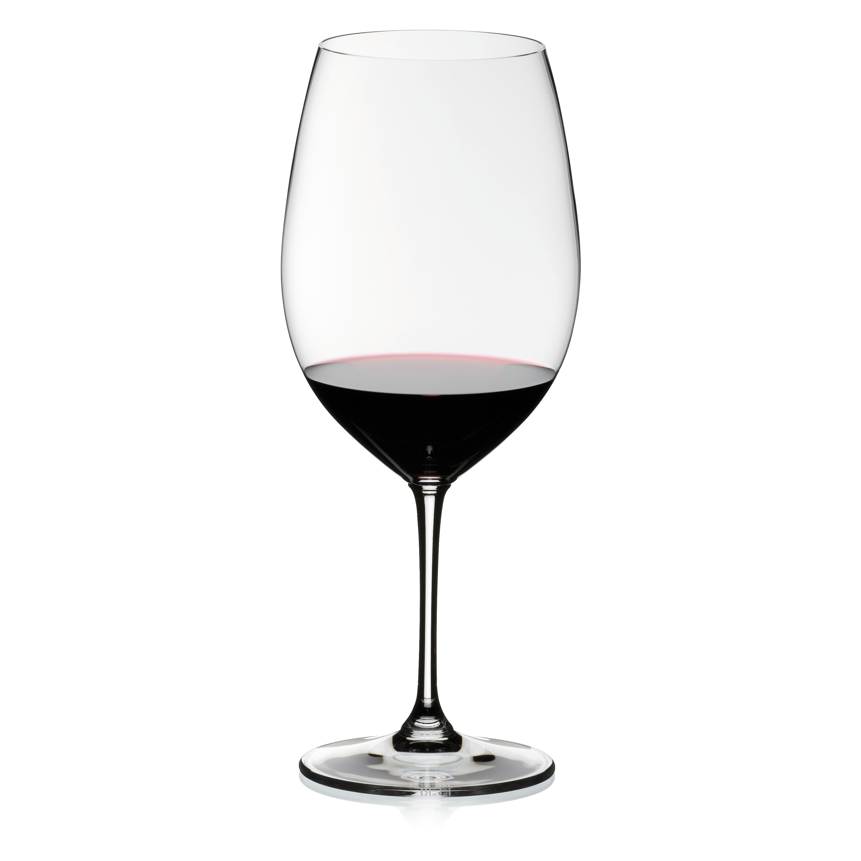 Riedel Vinum XL Leaded Crystal Cabernet Glass, Buy 3 Get 4