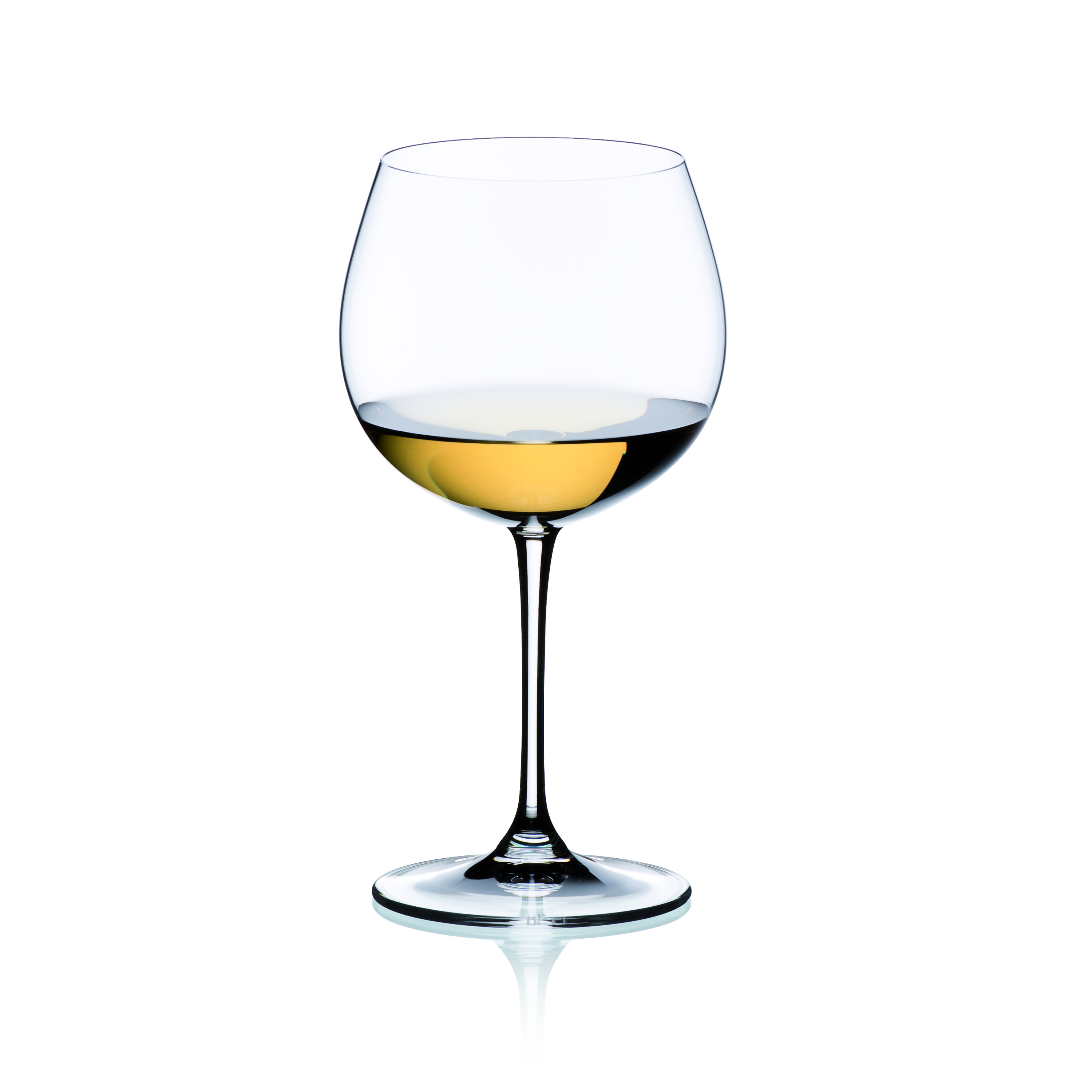 Riedel Vinum XL Leaded Crystal Oaked Chardonnay Glass, Buy 3 Get 4