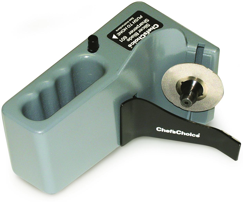 Chef's Choice Professional Diamond Hone Black Slicer Blade Sharpener