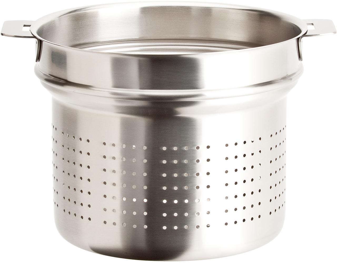 Cristel Strate L 18/10 Stainless Steel 7 Quart Pasta Insert