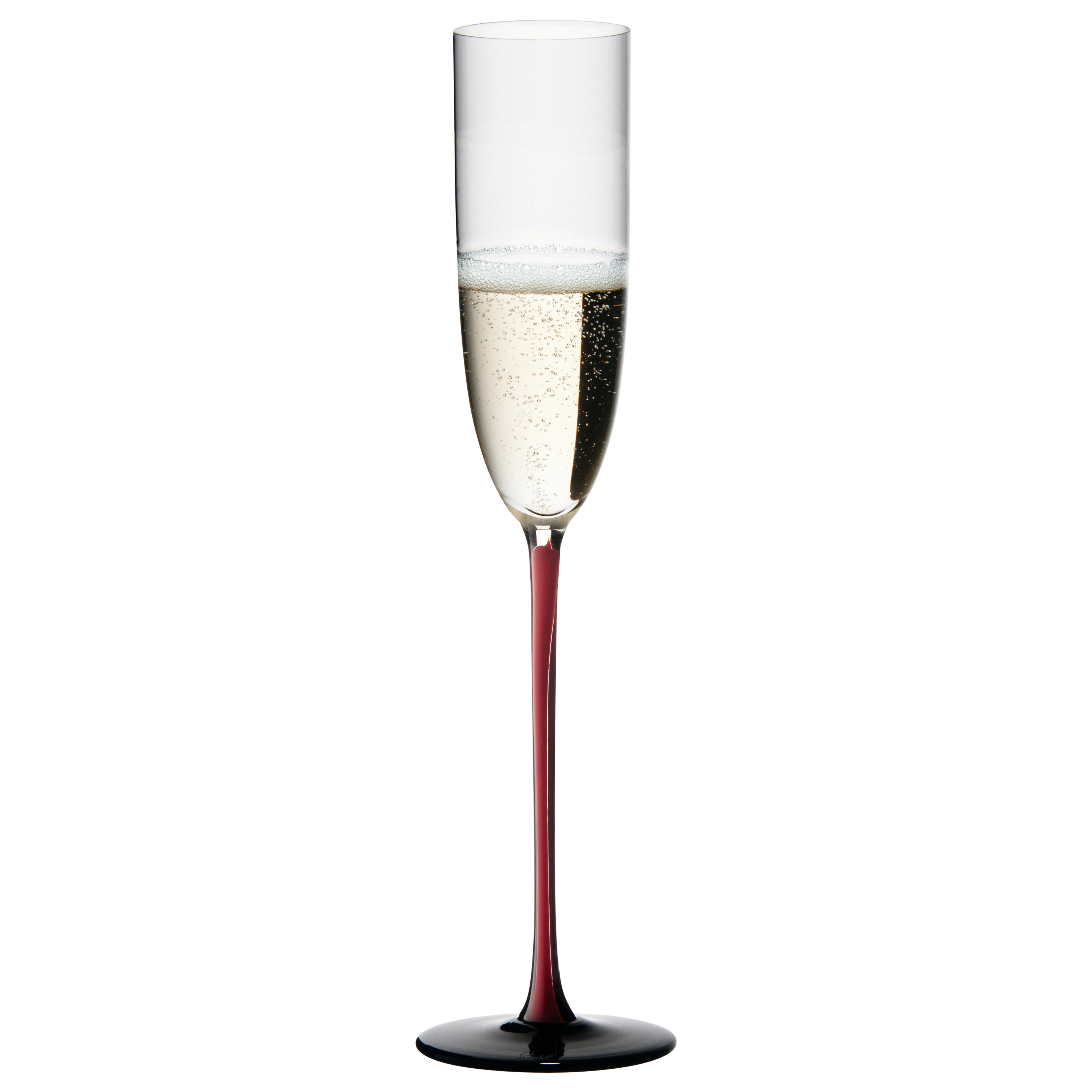 Riedel Sommeliers Black Tie Champagne Flute, 6.75 Ounce