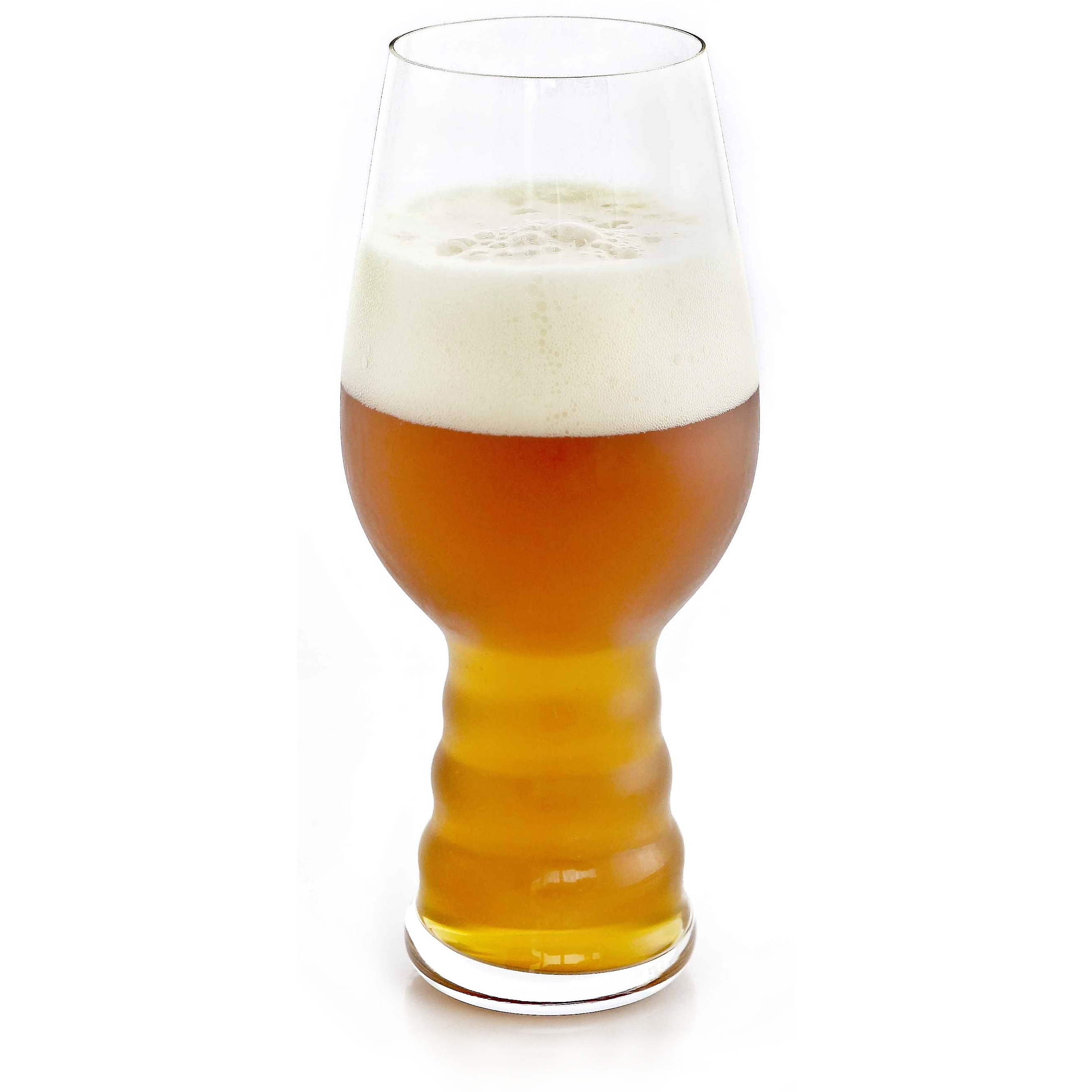 Spiegelau Beer Classics 19 Ounce IPA Glass, Set of 2