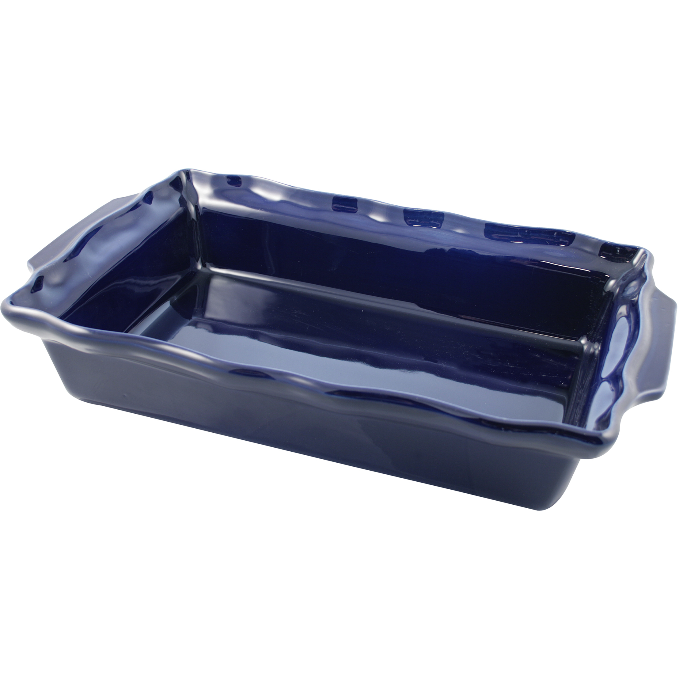 Le Cordon Bleu Paris By Swissmar Rectangular Cordon Bleu Ceramic 5.3 Quart Roasting Dish