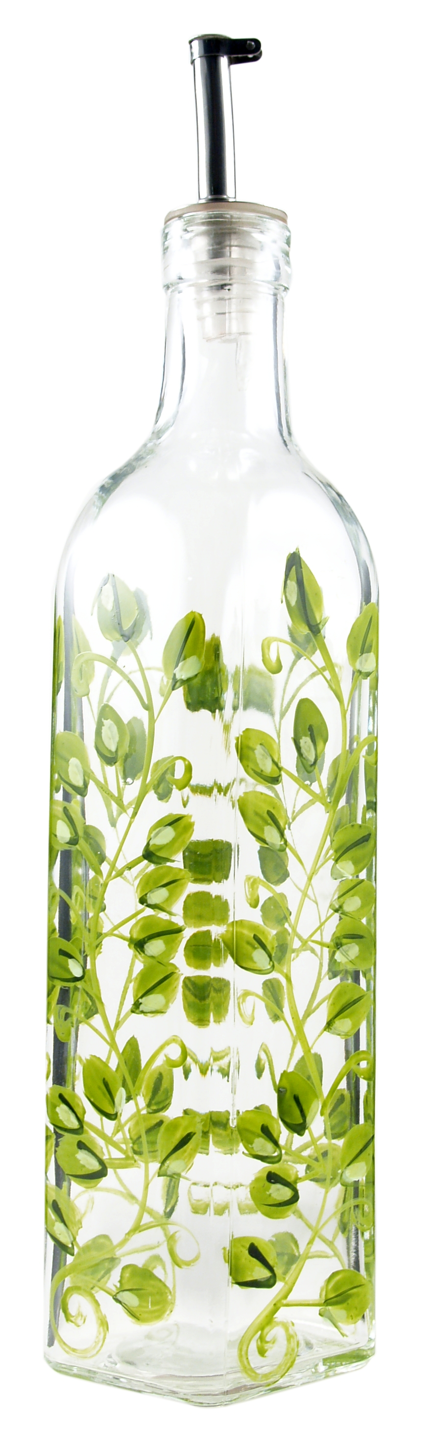 Grant Howard Vines Glass Cruet