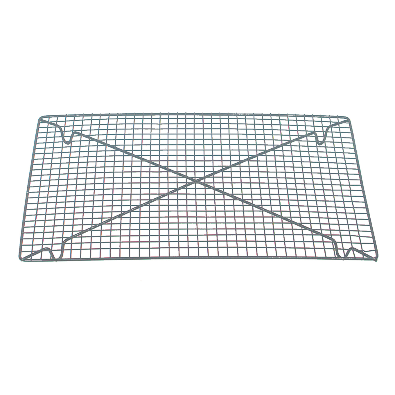 Fox Run Nonstick Cooling Rack, 12.5 x 18 Inch