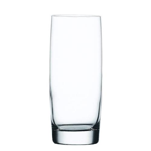 Nachtmann Vivendi Leaded Crystal Long Drink Glass, Set of 4