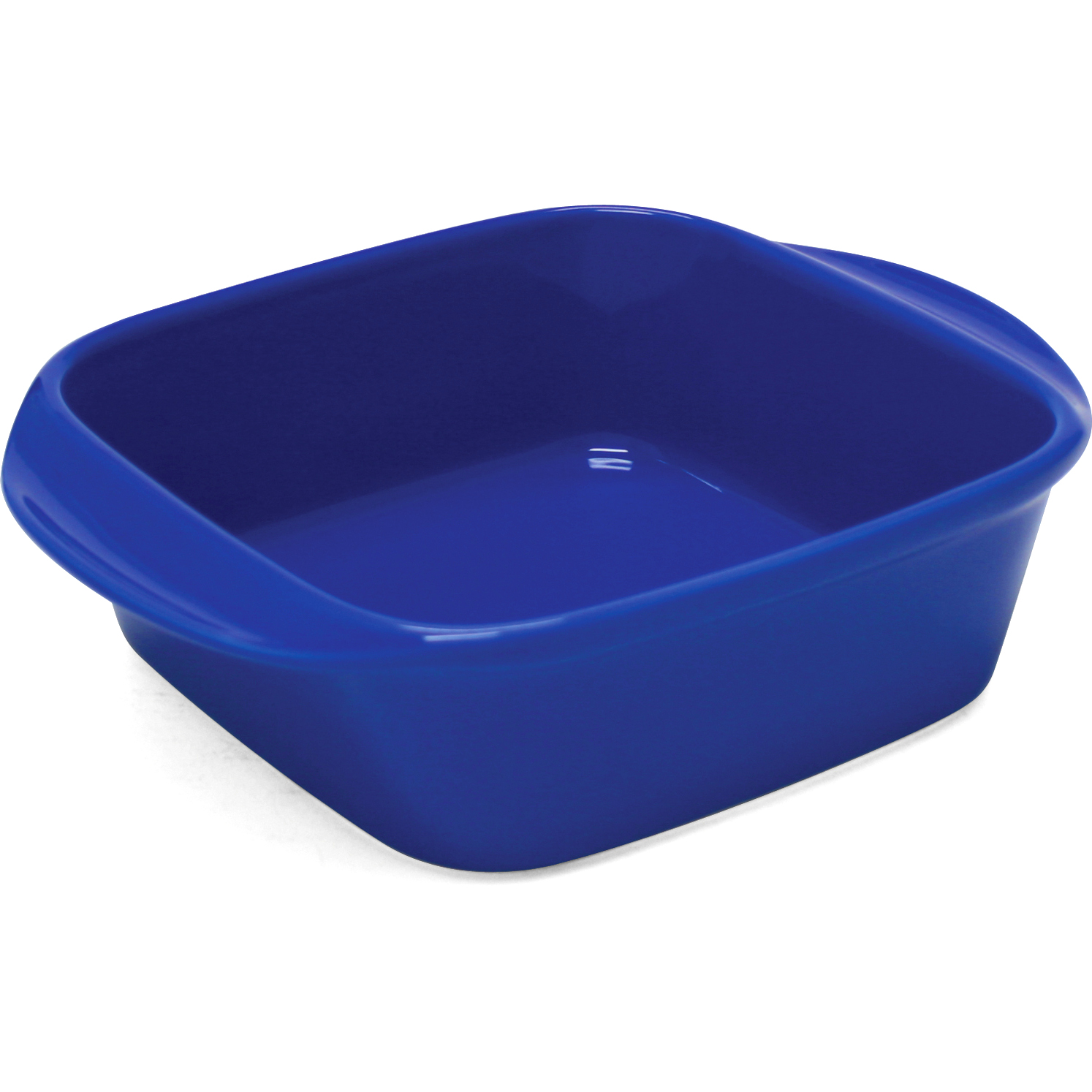 Chantal Indigo Blue Classic Square Baking Dish, 8 Inch