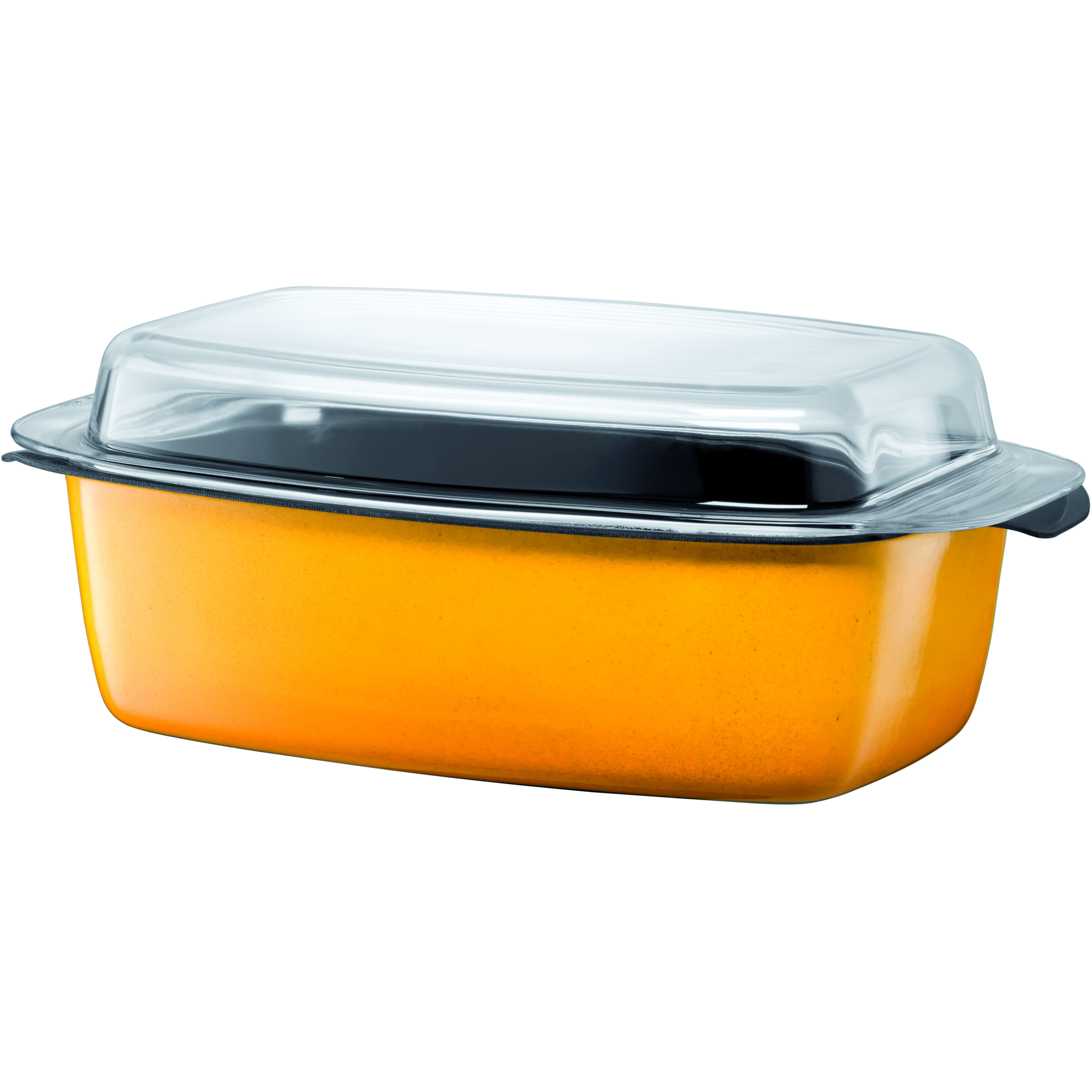 WMF Passion Crazy Yellow Colors Gourmet Roasting Pan