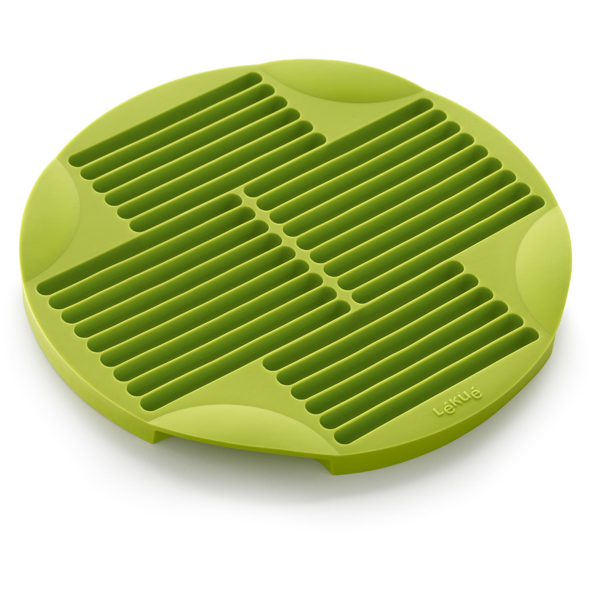 Lekue Green Silicone Bread Stick Mold