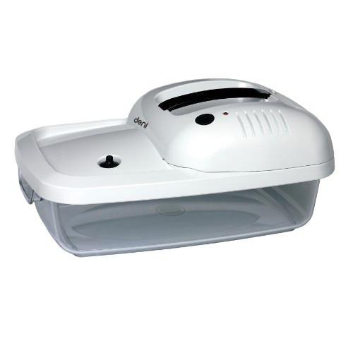 Deni White Vacuum Seal Marinizer