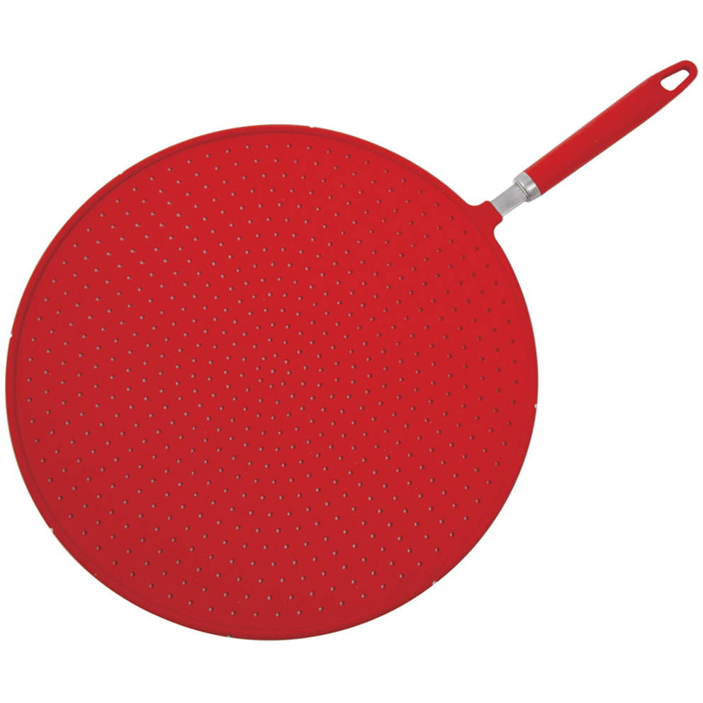 Norpro Grip-EZ Silicone Splatter Screen, 13 Inch
