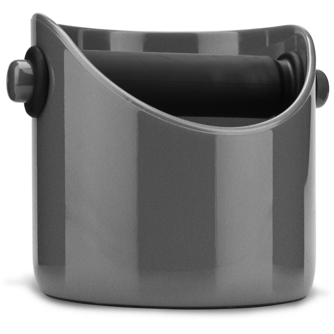 Dreamfarm Steel Wool Silver Grindenstein Knock Box