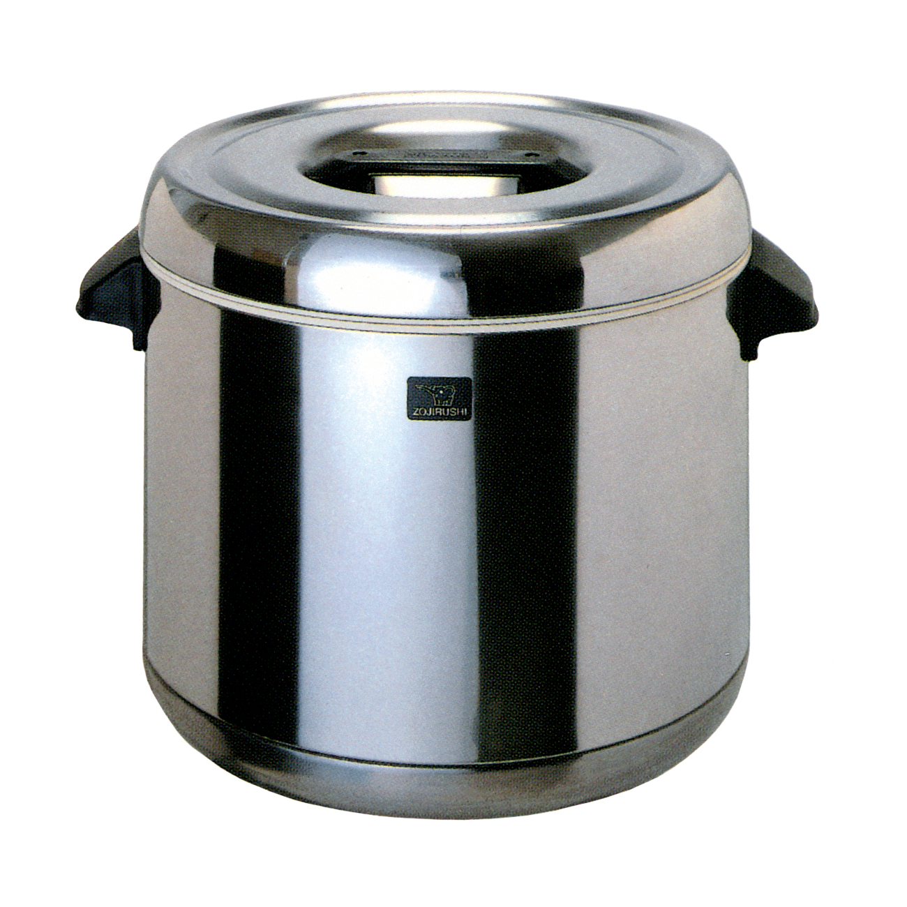Zojirushi Stainless Steel Thermal Rice Warmer, 202 Ounce