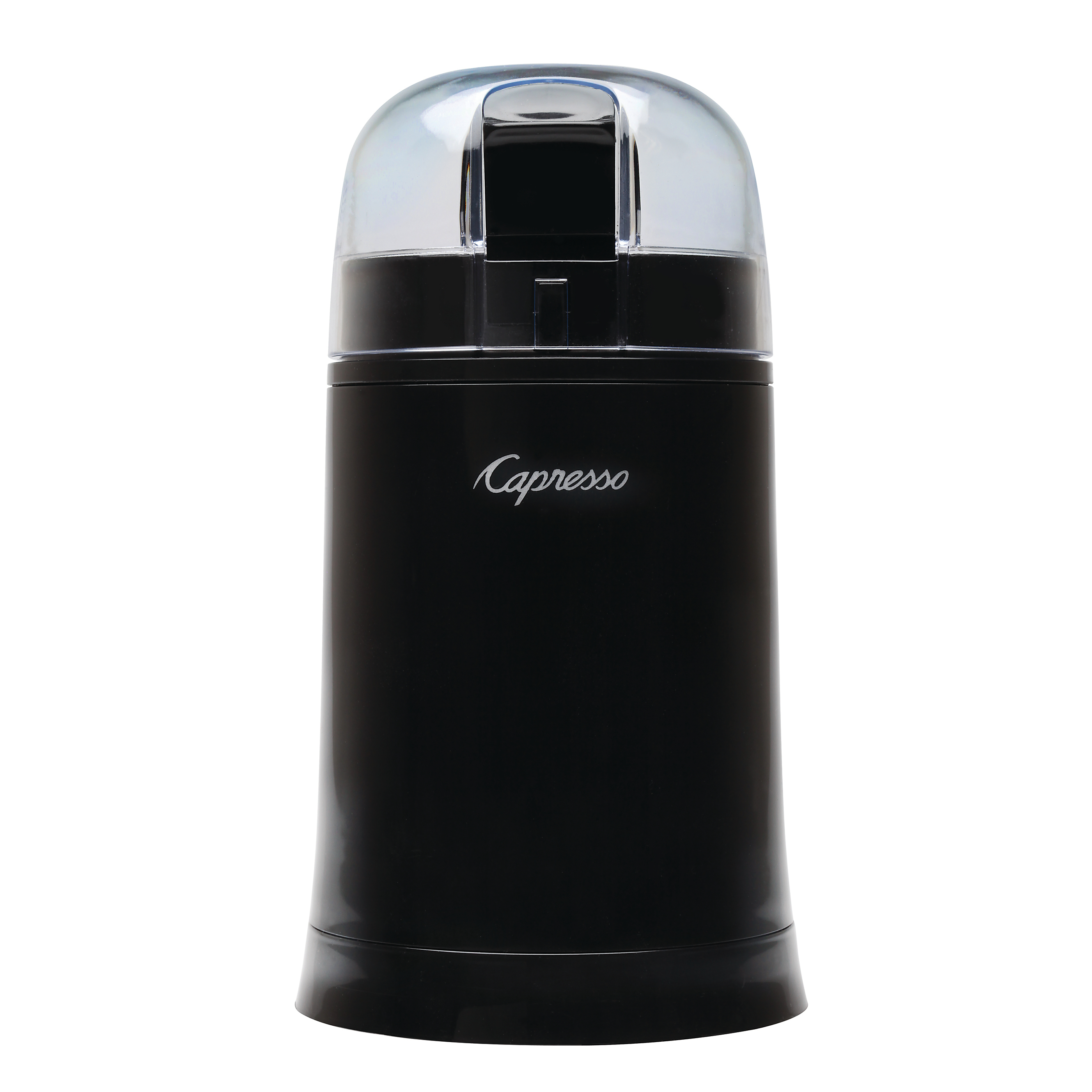 Capresso Black Cool Grind Blade Coffee Grinder