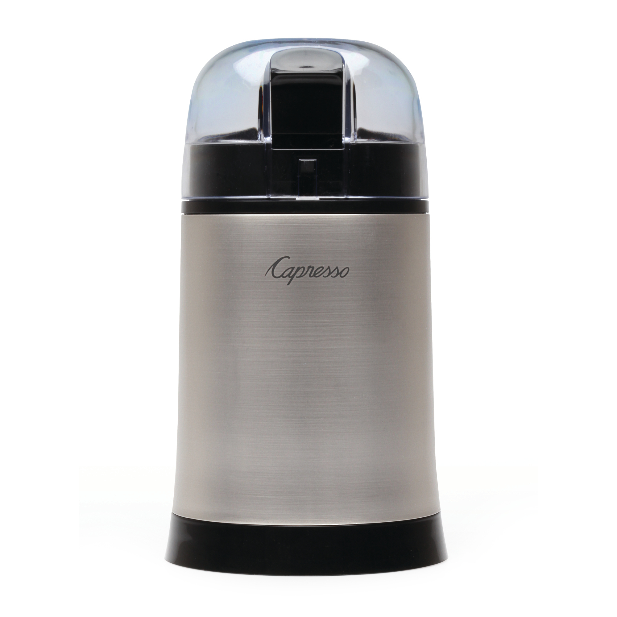 Capresso Stainless Steel Cool Grind Blade Coffee Grinder