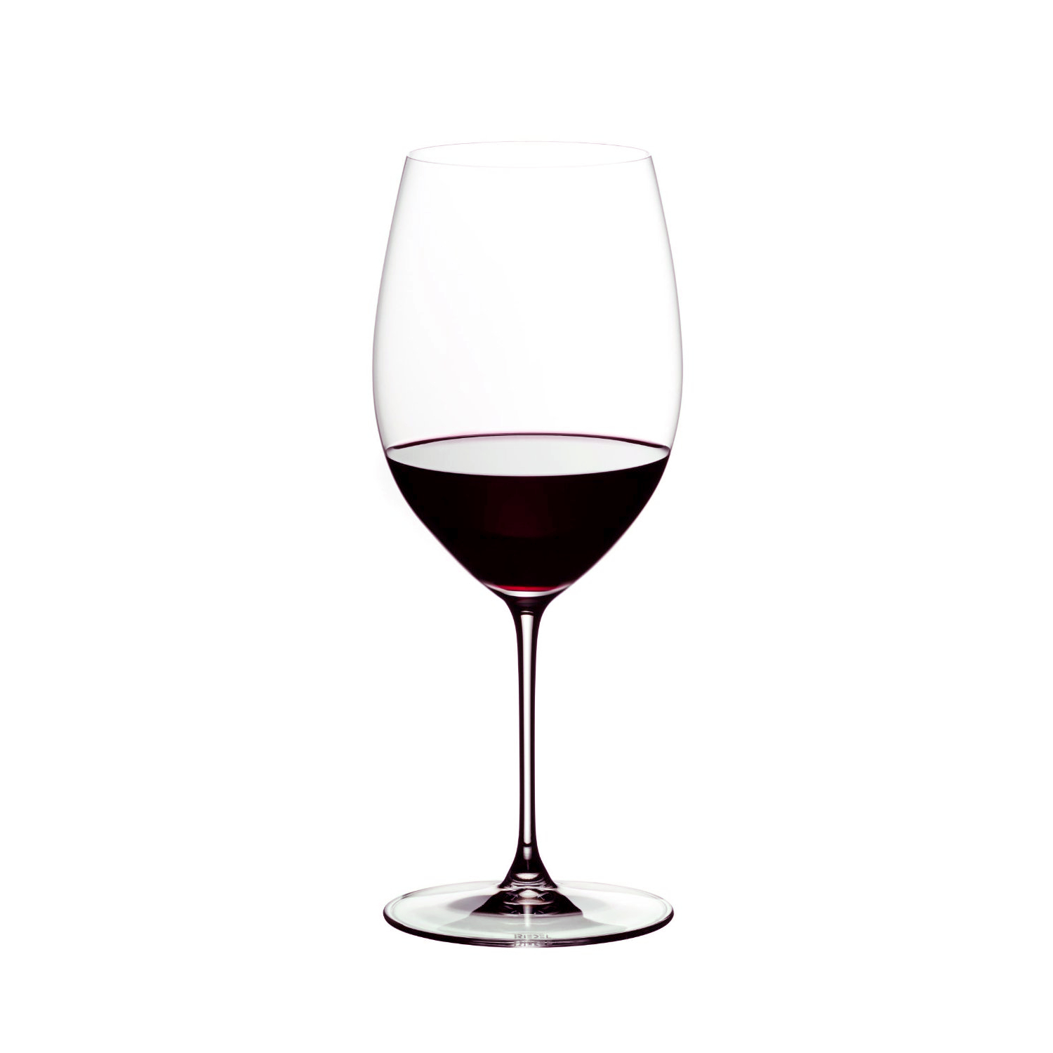Riedel Veritas Leaded Crystal Cabernet Glass, Set of 2