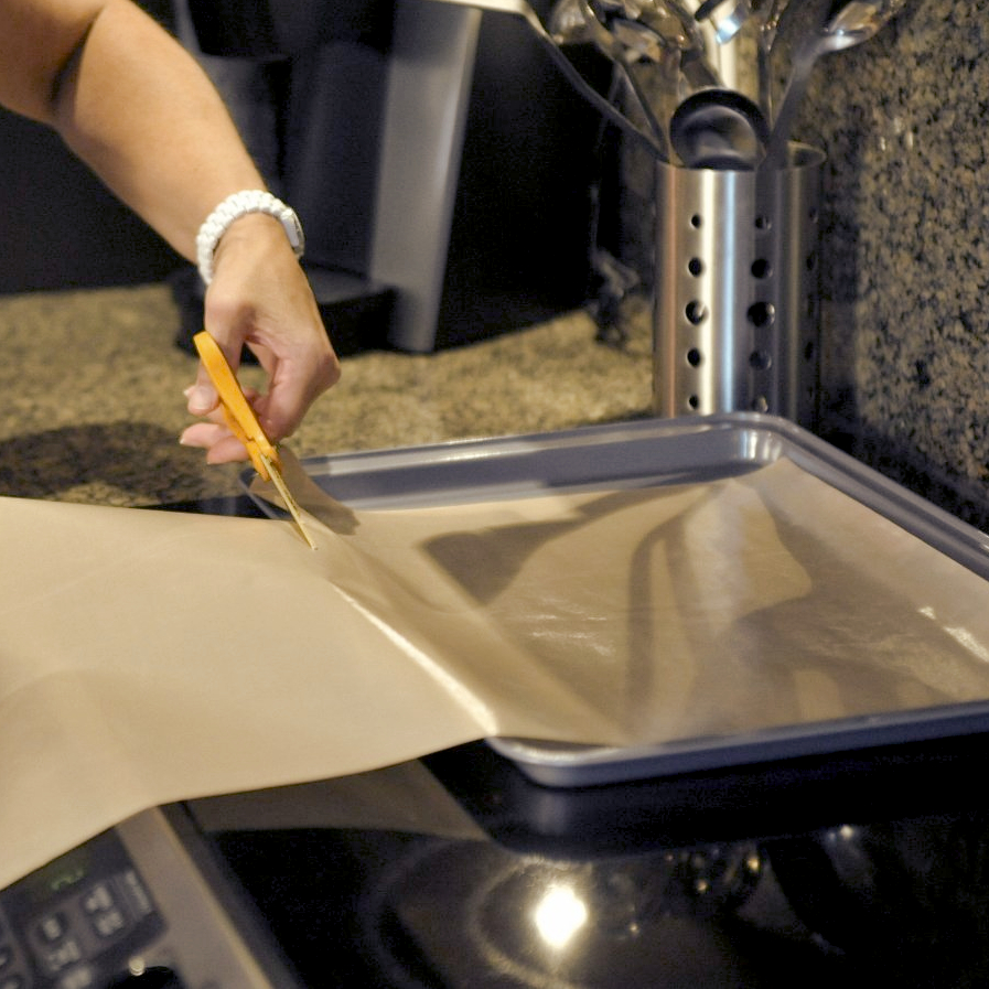 Cookina Black Gard XTRA Oven Liner