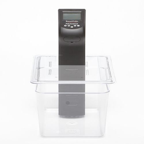 PolyScience Sous Vide 10 Liter Professional Creative Series Economy System
