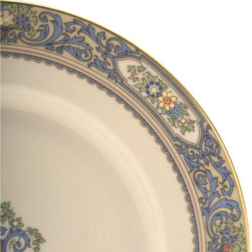 Lenox Autumn Fine China 5 Piece Dinnerware Set, Service For 1