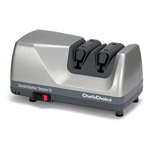 Chef's Choice M312 Diamond UltraHone Platinum Knife Sharpener