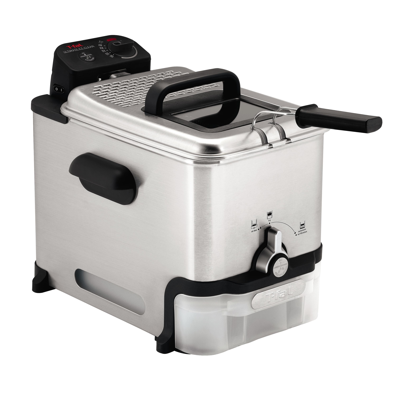Emeril for T-Fal Ultimate EZ Clean 3.3 Liter Fryer