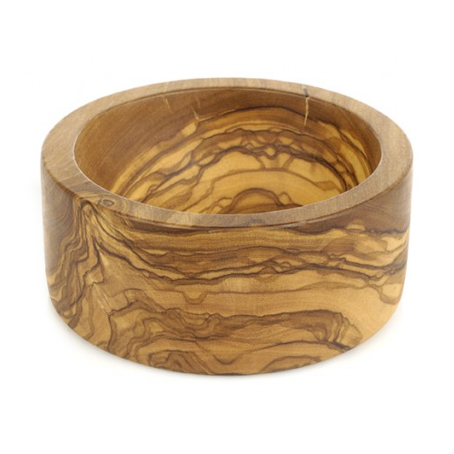 Berard Handcrafted Olive Wood 3 Inch Pinch Bowl