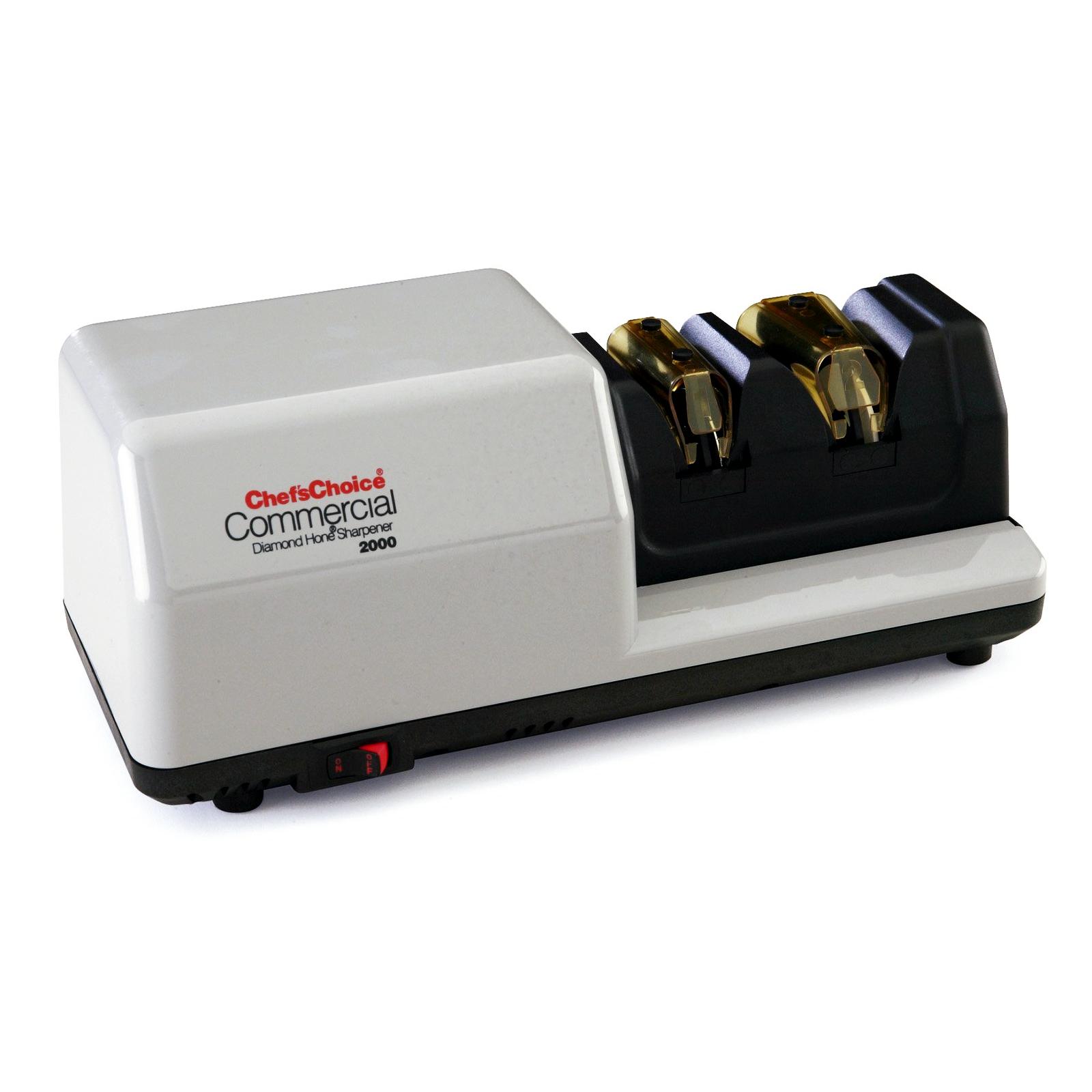 Chef's Choice M2000 Commercial Diamond Hone Sharpener
