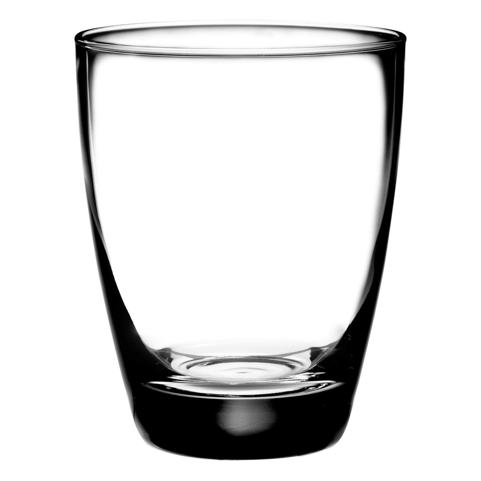 Bormioli Rocco Nadia 11.75 Ounce DOF Glass, Set of 4
