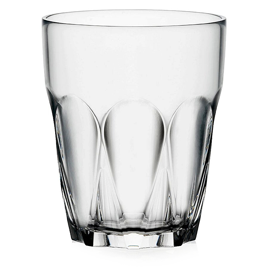 Bormioli Rocco Perugia 8.75 Ounce Juice Glass