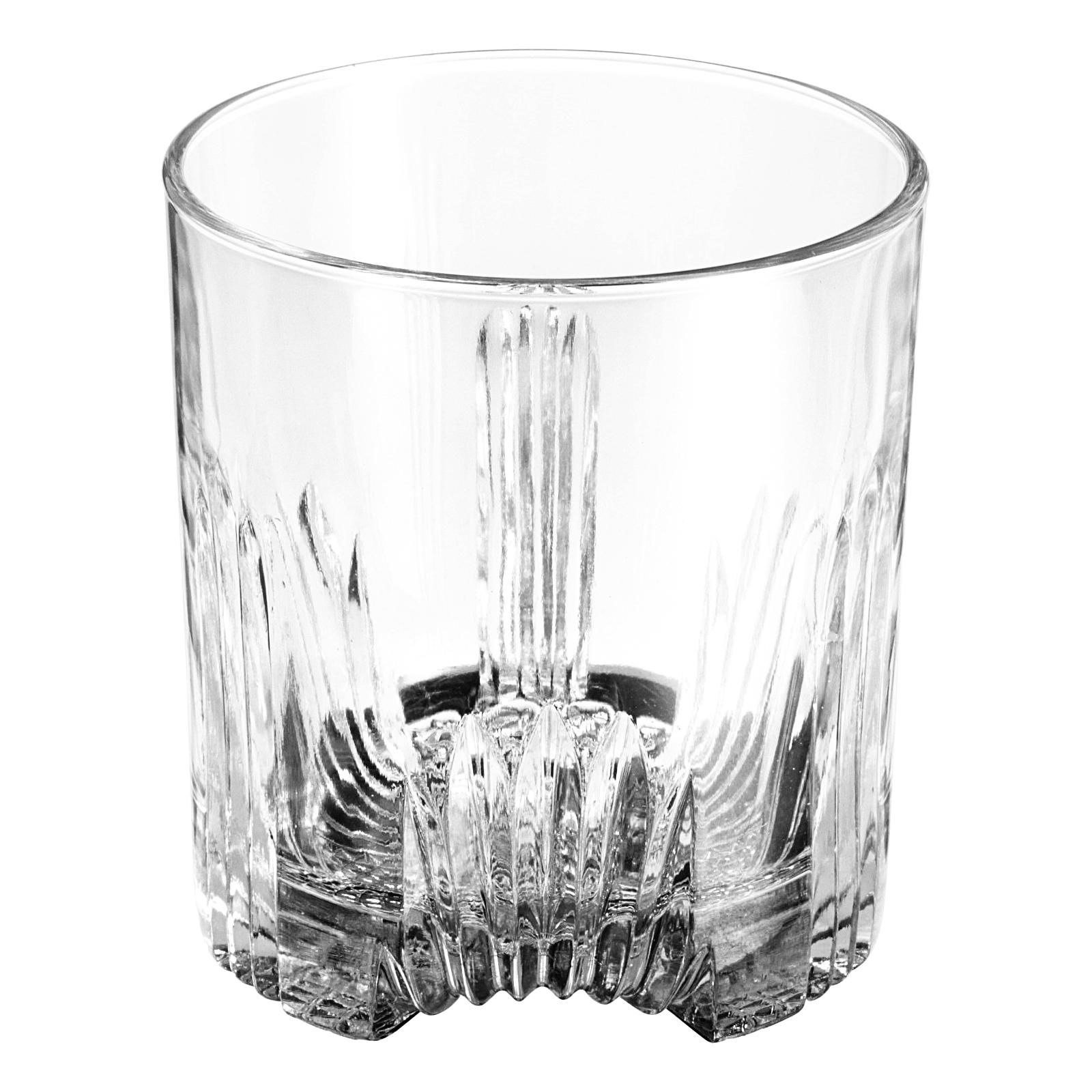 Bormioli Rocco Selecta 9.5 Ounce Rocks Glass, Set of 6